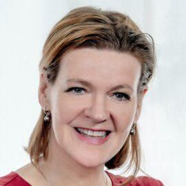 Annemarie Gubanski – Organizer