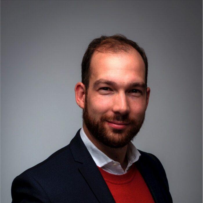 Christophe Pereira – Wihp