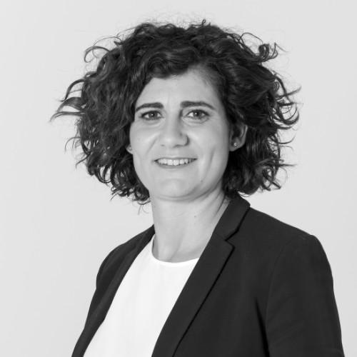 Aida Munoz – HIP