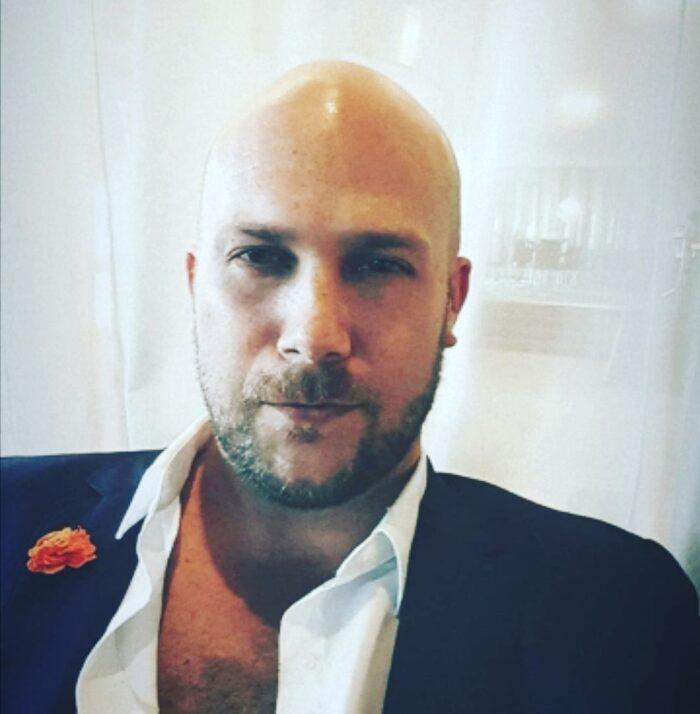 Jonathan Svedberg – Egencia