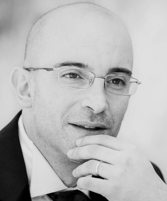 Fulvio Giannetti – Lybra