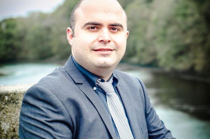 Michail Tzouvelekis – Fornova