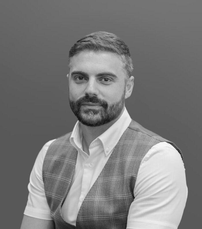 David Ohandjanian – UP Hotel Agency