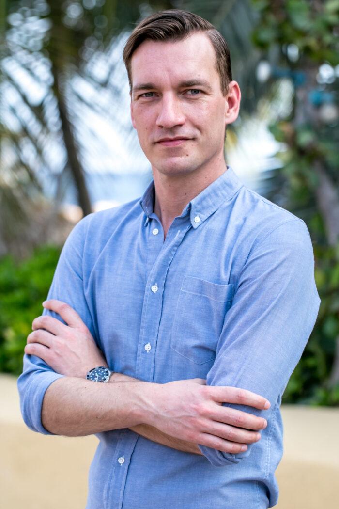Erik Baumann – Hoteliers.com