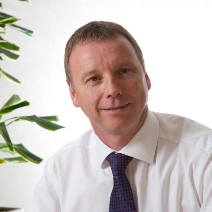 Michael Mernagh – OTA Insight