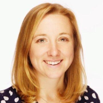 Rachel Stanley from IDeaS