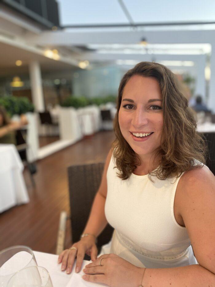 Laureline Klijnsma – StayNTouch