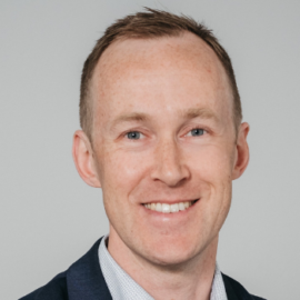 Johan Johander – Benchmarking Alliance